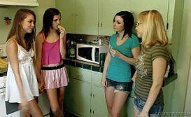 Lesbicas Safadas