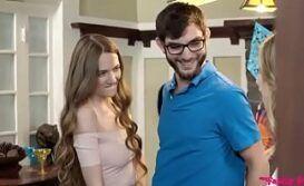 Vídeo Porno de sexo em casa